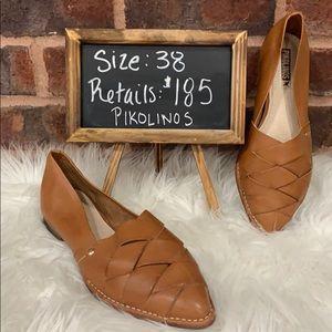 Like Brand New Women's Pikolinos Caleta  Loafer